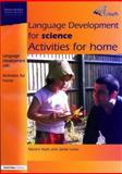 Language Development for Science, Marion Nash and Jackie Lowe, 1843121743