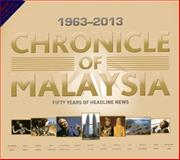 Chronicle of Malaysia, Philip Mathews, 9671061745