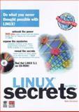 Linux Secrets, Barkakati, Nabajyoti, 0764531751