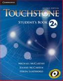 Touchstone Level 2 Student's Book A, Michael McCarthy and Jeanne McCarten, 1107681758