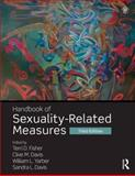 Sexuality-Related Measures, Terri D. Fisher and Sandra L. Davis, 0415801753