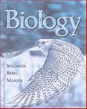 Biology, Berg, Linda R. and Martin, Diana W., 0534391753