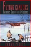 Flying Canucks, Peter Pigott, 0888821751
