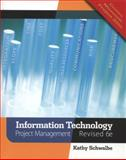 Information Technology Project Management, Schwalbe, Kathy, 1111221758