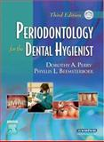 Periodontology for the Dental Hygienist, Perry, Dorothy A. and Beemsterboer, Phyllis L., 1416001751