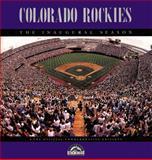 Colorado Rockies, Fulcrum Staff and Colorado Rockies Partnership, Ltd. Colorado Rockies Partnership, Ltd., 1555911757