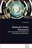 Molecular Active Plasmonics, Yuebing Zheng, 3639271750