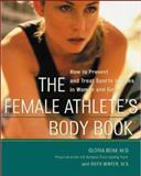 The Female Athlete's Body, Gloria Beim and Ruth Winter, 0071411755