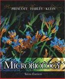 Microbiology, Prescott, Lansing M. and Harley, John P., 0072951753