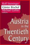 Austria in the Twentieth Century, , 0765801752