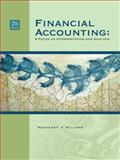 Financial Accounting : A Focus on Interpretation and Analysis, Kochanek, Richard F. and Hillman, A. Douglas, 1111061750