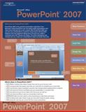 Microsoft Office Powerpoint 2007 Coursenotes, Course Technology, 142391175X