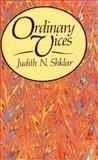 Ordinary Vices, Judith N. Shklar, 0674641752