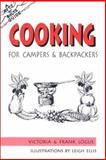 The Nuts 'N' Bolts Guide to Cooking for Campers and Backpackers, Frank Logue and Victoria Logue, 0897321758