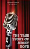 The True Story of the Jersey Boys, Jennifer Warner, 1499551754