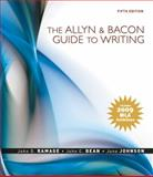 The Allyn and Bacon Guide to Writing : MLA Update Edition, Ramage, John D. and Bean, John C., 0205741754