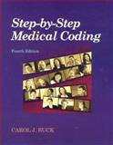 Step-by-Step Medical Coding : Online Home Version, Buck, 0721601758