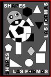 Shapes Las Formas, Othen Donald Dale Cummings, 1494801752