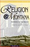 Religion in Montana, , 1560441755
