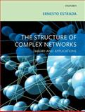The Structure of Complex Networks 9780199591756