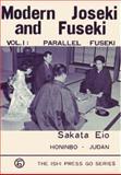 Modern Joseki and Fuseki, Eio Sakata, 0923891757