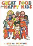 Great Food for Happy Kids, Jesse Frayne, 092914175X