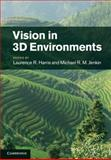 Vision in 3D Environments, , 1107001757