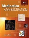 Math Module for Deter's Medication Administration, Deter, Lena L., 1435481755