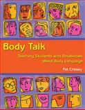 Body Talk, Pat Crissey, 1606131753