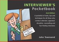 Interviewer's Pocket Book, Townsend, John, 187047175X