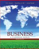Business : A Changing World, Ferrell, O. C. and Hirt, Geoffrey A., 0073511757