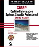 CISSP : Certified Information Systems Security Professional, Tittle, Ed and Chapple, Mike, 0782141757
