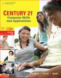 Century 21Â¿ Computer Skills and Applications - Lessons 1-90, Hoggatt, Jack P. and Shank, Jon A., 1111571759
