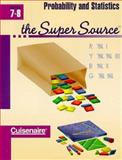 Super Source Probability and Statistics, Cuisenaire Staff, 1574521756