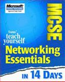 Sams' Teach Yourself MCSE Networking Essentials in 14 Days : MCSE Exam G, Burk, Robin and Spoortack, Mark A., 0672311755