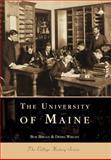 University of Maine, Debra Wright and Bob Briggs, 0738501751