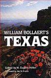 William Bollaert's Texas, Bollaert, William, 0806121750