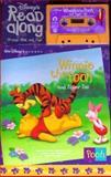 Winnie the Pooh and Tigger Too, Disney Read-Along    Csdisn         60231, 1557231753