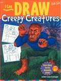 I Can Draw Creepy Creatures, Walter Foster, 156010175X