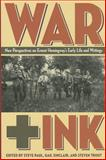 War + Ink, Steve Paul, Gail Sinclair, Steven Trout, 1606351753