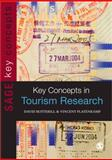 Key Concepts in Tourism Research, Botterill, David and Platenkamp, Vincent, 1848601751