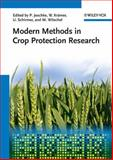 Modern Methods in Crop Protection Research, , 3527331751