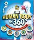 The Human Body in 360°, Richard Walker, 1780971753