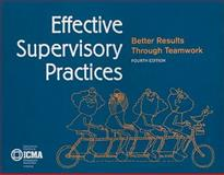 Effective Supervisory Practices 4th Edition
