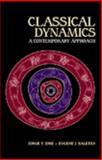 Classical Dynamics : A Contemporary Approach, José, Jorge V. and Saletan, Eugene J., 0521631769