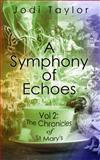 A Symphony of Echoes, Jodi Taylor, 1783751762