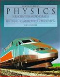 Physics Science and Engineering, Fishbane, Paul M. and Thornton, Stephen T., 0132311763