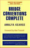 Bridge Conventions Complete, 1990 Edition, Amalya Kearse, 0910791767