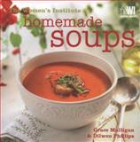 Homemade Soups, Women's Institute, 1471101762