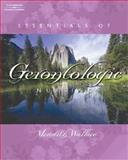 Essent of Gerontologic Nursing, Zembrzuski and Wallace, Meredith, 0766861767